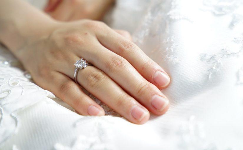 結婚對戒香港的款式和價格怎麼樣?
